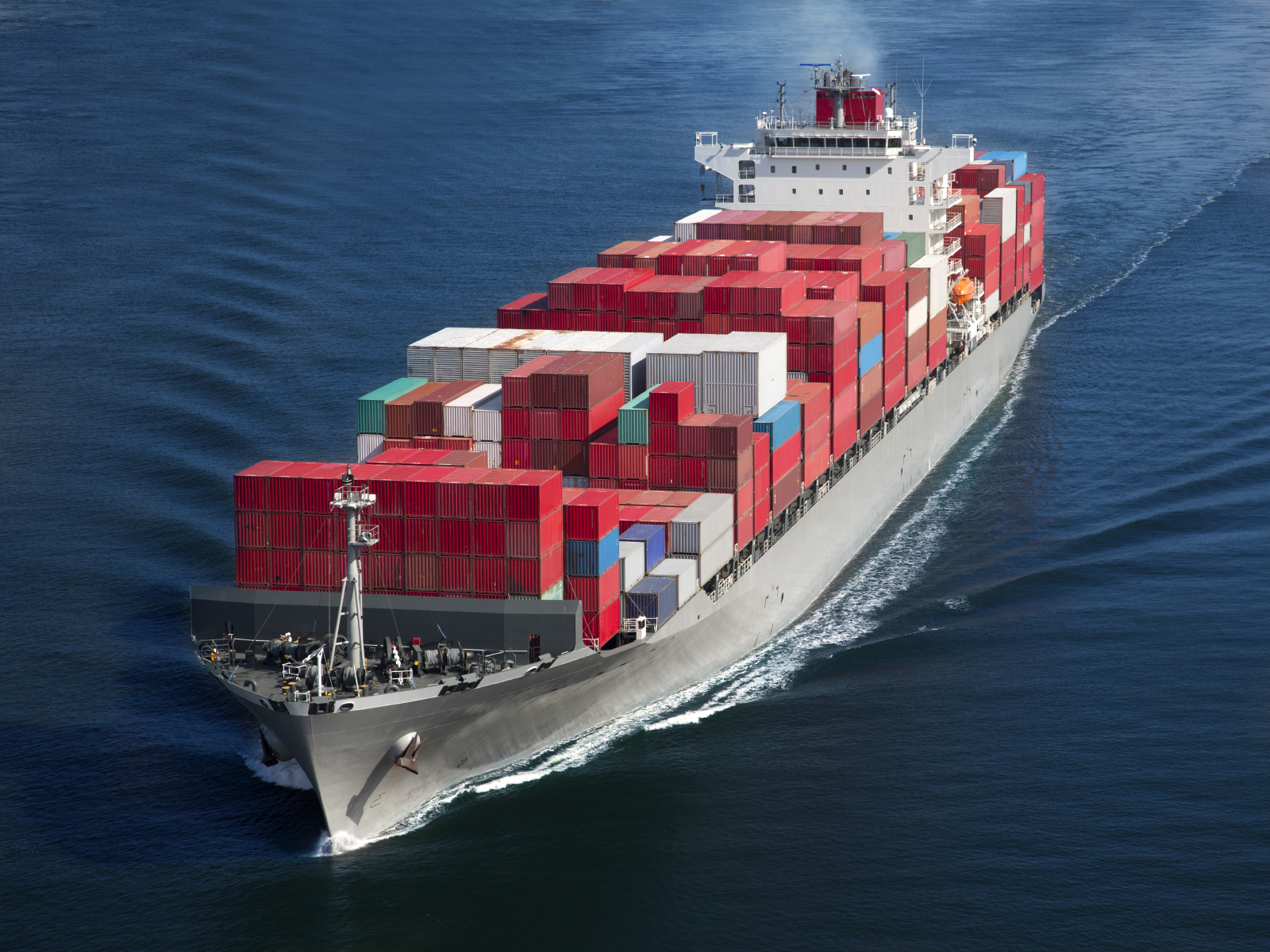 Sea Transport, the best solutions